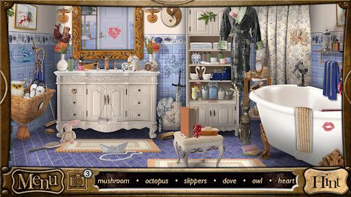 Hidden Object Games - Detective Sherlock Holmes 1.6.023 screenshots 5