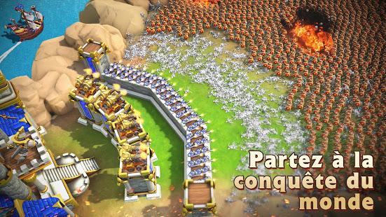 Lords Mobile: Tower Defense screenshots apk mod 2
