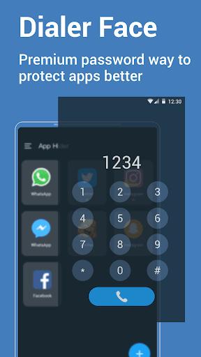 App Hider: Hide Apps, Hidden Space, Privacy Space apktram screenshots 5