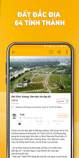 Cho Tot - Chuyu00ean mua bu00e1n online 4.4.8 Screenshots 15