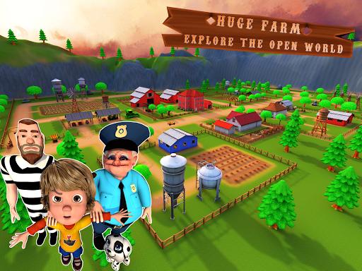 Granny's Farm Neighbor 1.5 screenshots 18