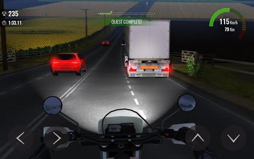 Moto Traffic Race 2: Multiplayer 1.21.00 Screenshots 4