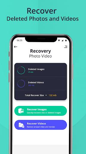 Photo Video Recovery App  screenshots 3