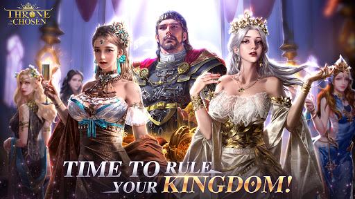 Throne of the Chosen: King's Gambit screenshots 1