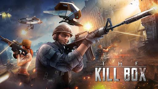The Killbox: Arena Combat US 1.1.9 screenshots 4