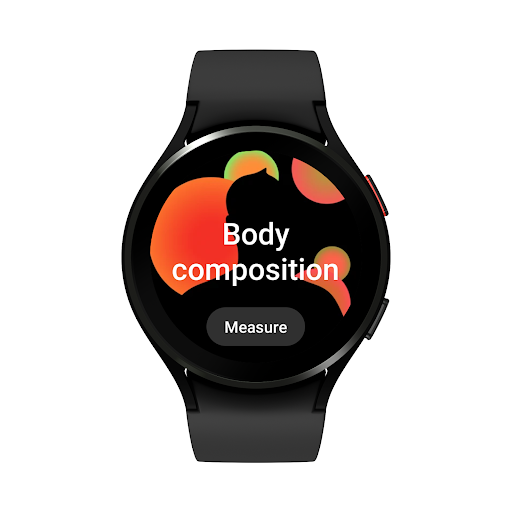 Samsung Health screenshots 2
