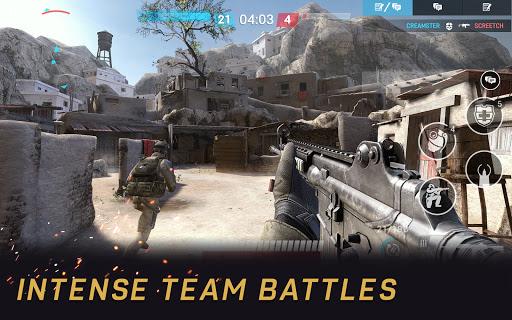 Warface: Global Operations – FPS gun game, shooter 2.6.0 screenshots 1