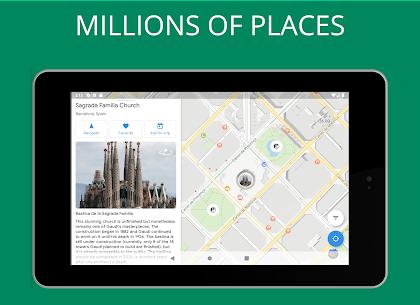 Sygic Travel Maps Offline MOD APK 5.14.4 (Premium unlocked) 10