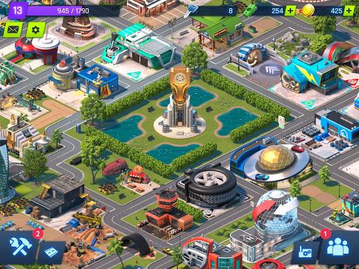 Overdrive City u2013 Car Tycoon Game  Screenshots 12