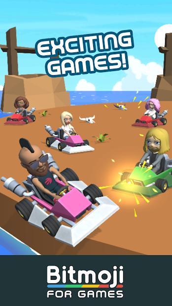 Hot Potato: Epic Arena screenshot 3