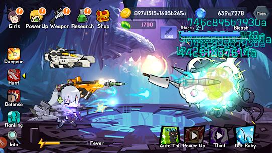 Weapon Girls 2
