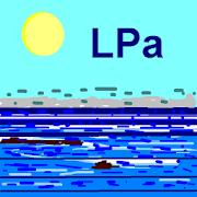 LPA GC Mareas PRO Las Palmas de Gran Canaria  Icon