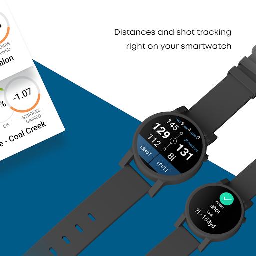 Golf GPS Rangefinder: Golf Pad android2mod screenshots 9