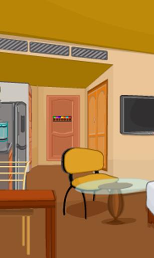 Escape Breezy Apartment apkpoly screenshots 4