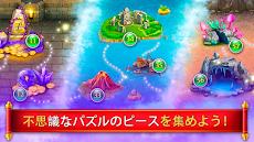 帝国のゆりかごマッチ3パズルゲームのおすすめ画像5