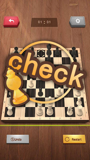 Chess Kingdom: Free Online for Beginners/Masters 5.0501 Screenshots 3
