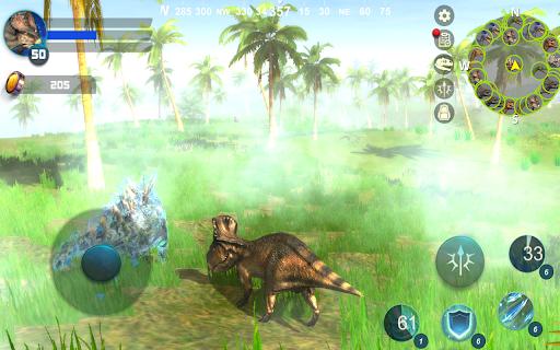 Protoceratops Simulator screenshots 16
