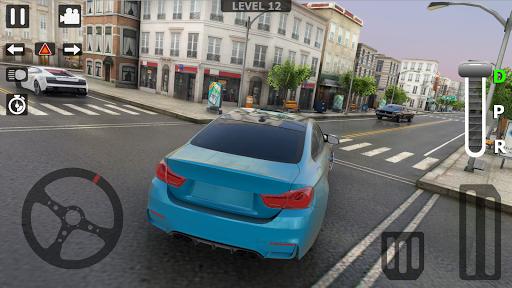 Driving Simulator M4 apkpoly screenshots 8