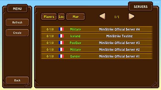 MiniStrike 4