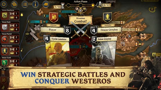 A Game of Thrones: The Board Game 2