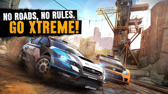 Asphalt Xtreme: Rally Racing 1.9.4a Screenshots 7