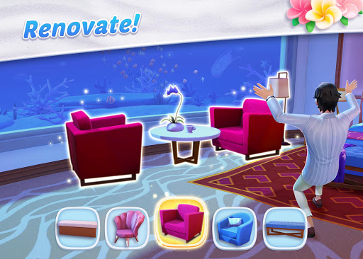 Design Island: 3D Home Makeover 3.17.0 screenshots 20