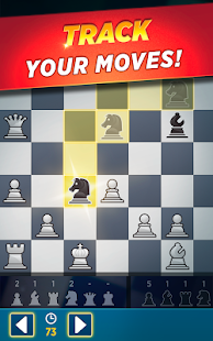 Chess With Friends Free screenshots 7