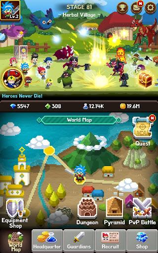 Videogame Guardians 2.1.16 screenshots 24