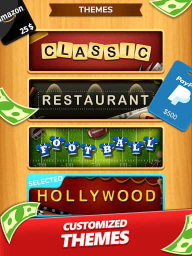 Word Connect - Lucky Puzzle Game to Big Win  Screenshots 15