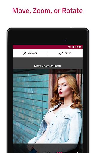 Grid Maker for Instagram - PhotoSplit  Screenshots 13