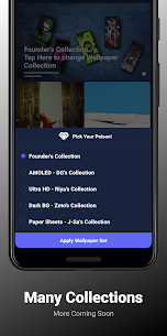 All In One Wallpapers – #1  Among Us – No Ads (MOD APK, Paid) v3.1 3