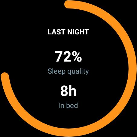 Sleep Cycle: Sleep analysis & Smart alarm clock android2mod screenshots 10