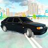 Oper Driving Simulator: Online & Lada Vaz game apk icon