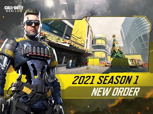 Call of Dutyu00ae: Mobile  screenshots 10