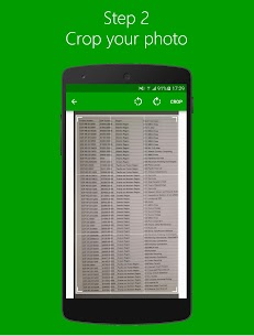 Image to Excel Converter – Convert Images to Excel (UNLOCKED) 3.0.16 Apk 3