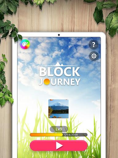 Block Journey apktram screenshots 6
