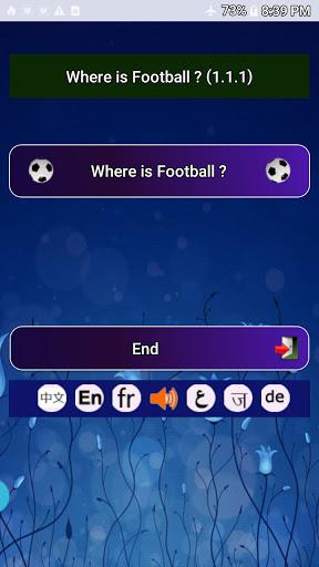 Where is the  football 1.1.2 screenshots 1