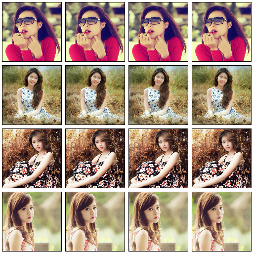 Choose Photo 3D Live Wallpaper
