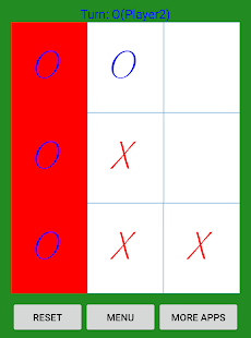Tic Tac Toe (Noughts and Crosses) - No Ads Free