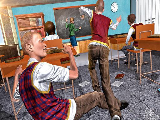 American High School Gangster 1.9 Screenshots 7
