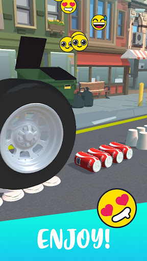 Wheel Smash android2mod screenshots 7
