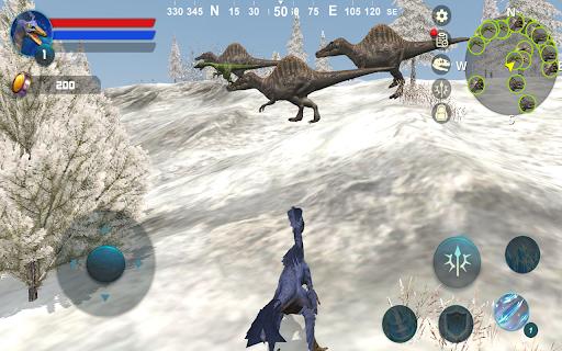 Troodon Simulator 1.0.7 screenshots 20
