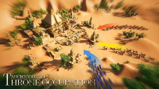 Endless War: Origins 1.1.23 screenshots 2