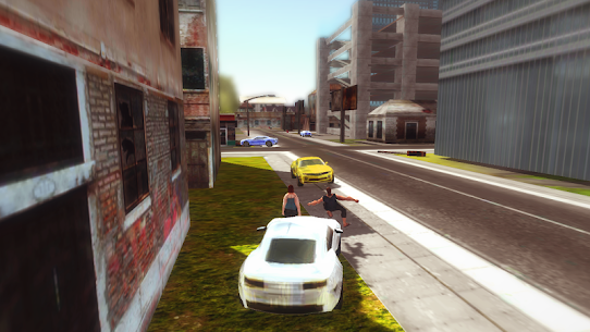 San Andreas Crime City Online Hack Android & iOS 1