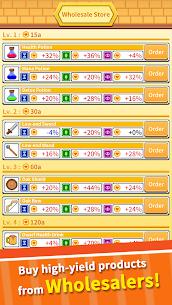 Grow Store : AnotherWorld Market Varlerion Mod Apk 0.8.6 (Free Shopping) 2