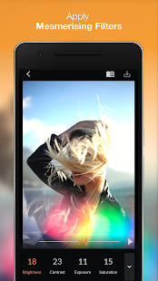 Wobble App: 3D Photo Motion, Glitch Photo Animator