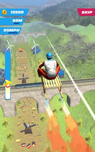 Ski Ramp Jumping 0.3 screenshots 8