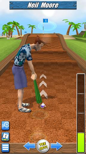 My Golf 3D  screenshots 12
