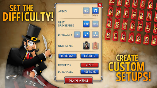 Strategou00ae Single Player 1.12.06 screenshots 13
