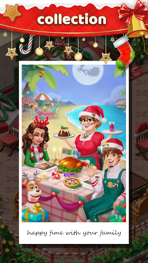 Alice's Restaurant - Fun & Relaxing Word Game 1.1.5 Screenshots 1